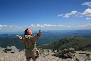 Unique Mountain Adventures in the White Mountains