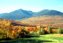 Fall Getaway at our New Hampshire Bed and Breakfast