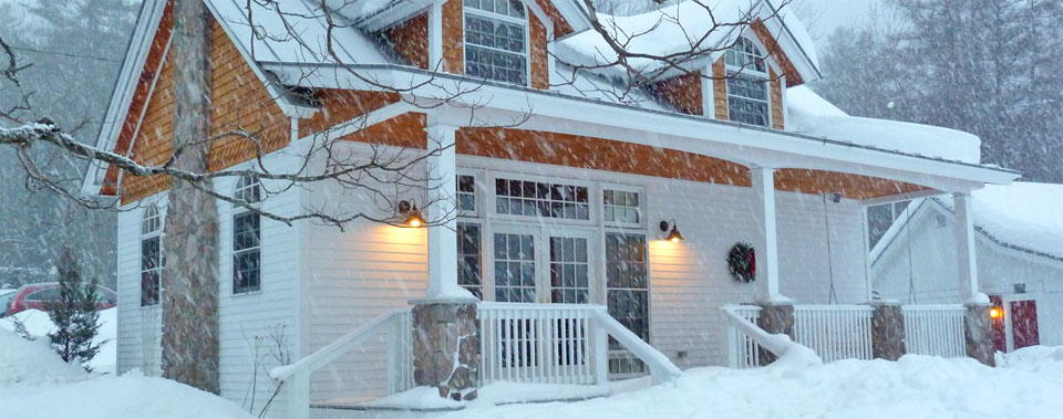 5 Reasons Our White Mountains Bed And Breakfast Is The Perfect Getaway